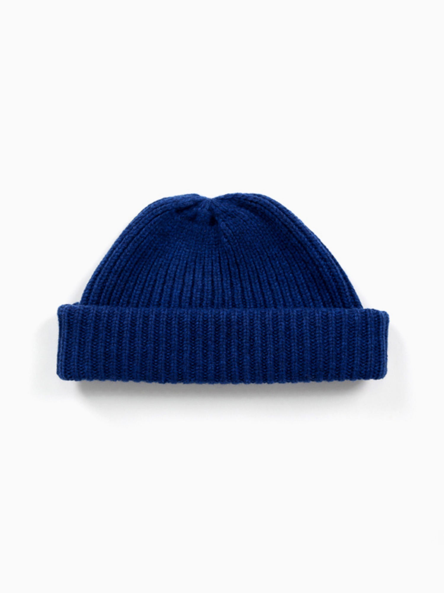 [inch_inch_beanie] 재입고 Lambs-wool deep blue : season2