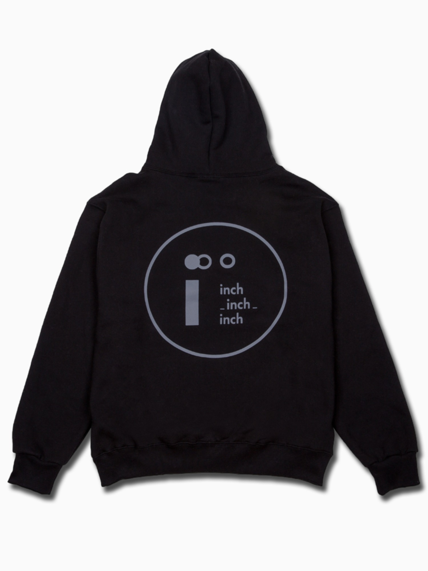 Special Edittion [Black] LOGO_hoodie