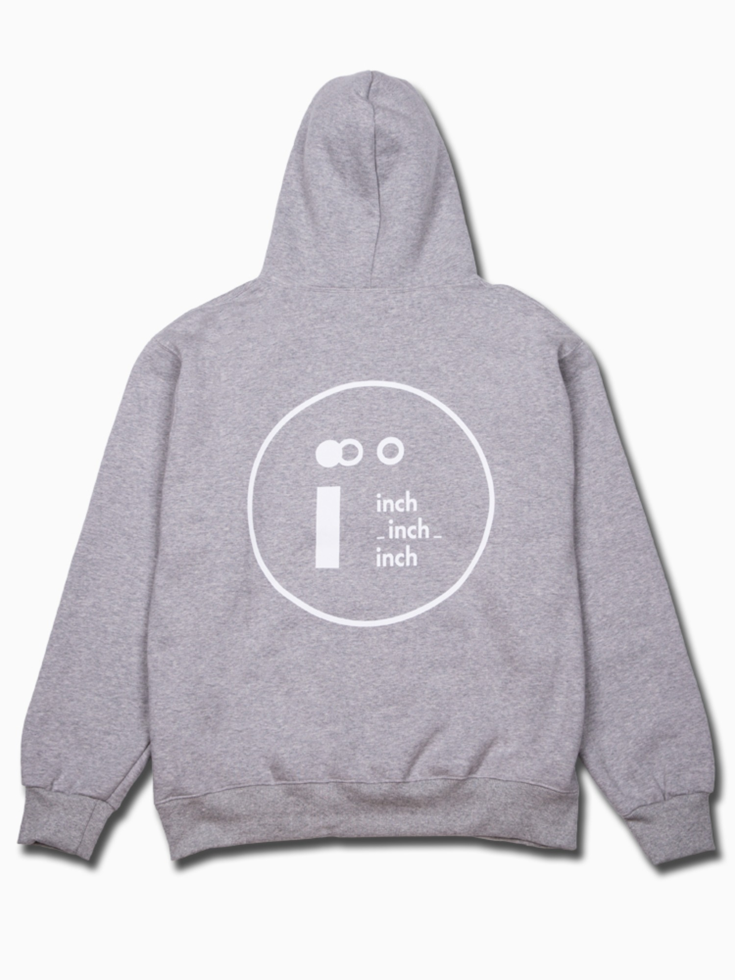 Special Edittion [Gray] LOGO_hoodie